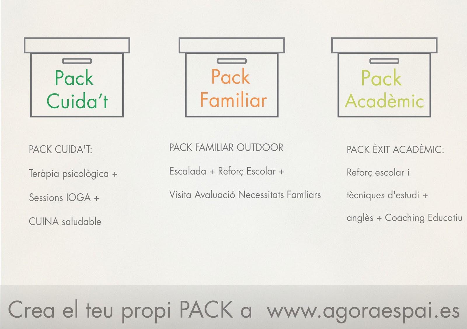 Packs 2