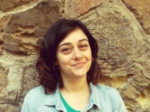 Tamara Jiménez Gómez